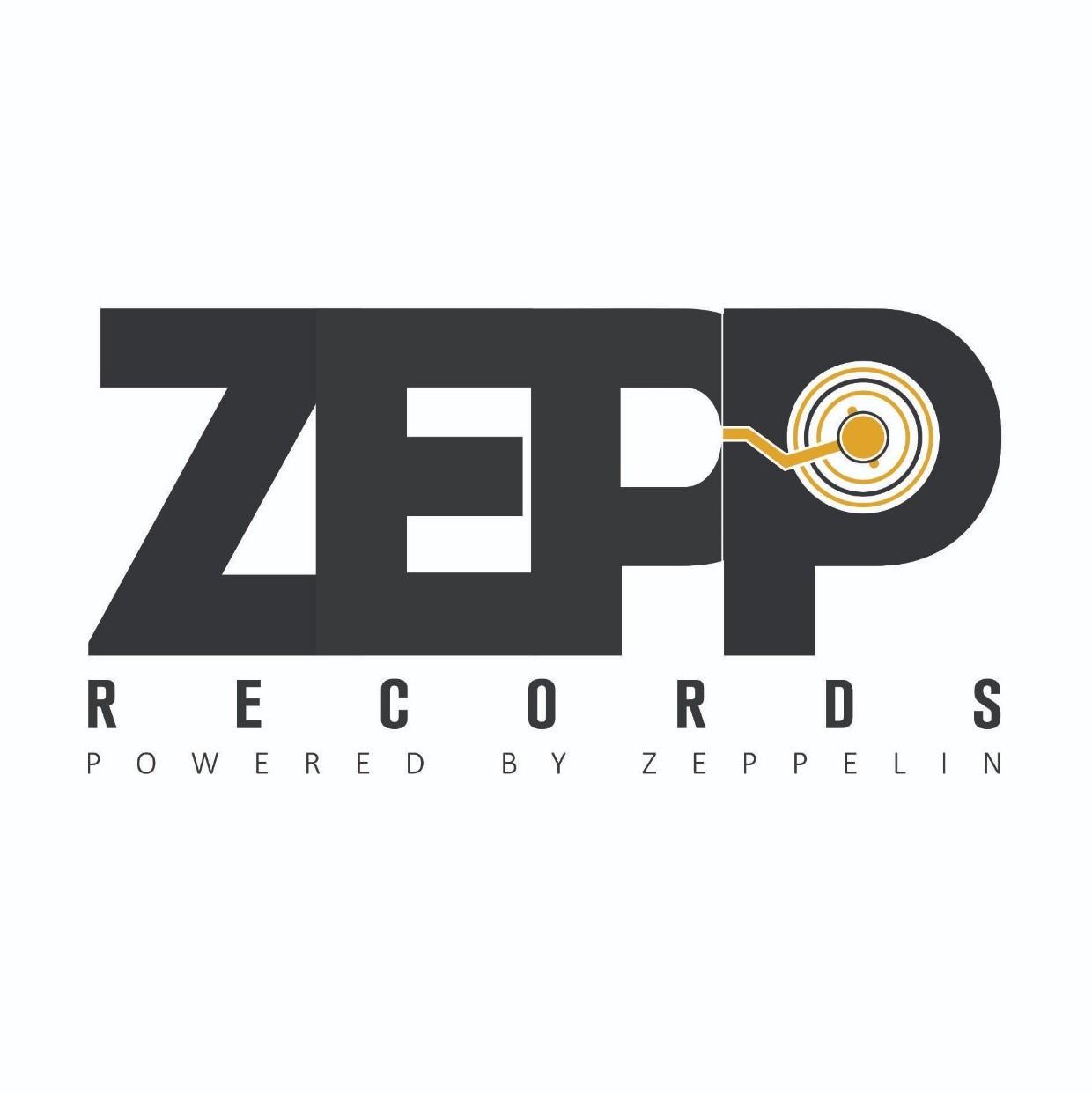 ZEPP RECORDS