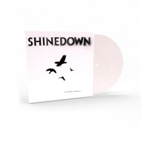 SHINEDOWN- THE SOUND OF MADNESS